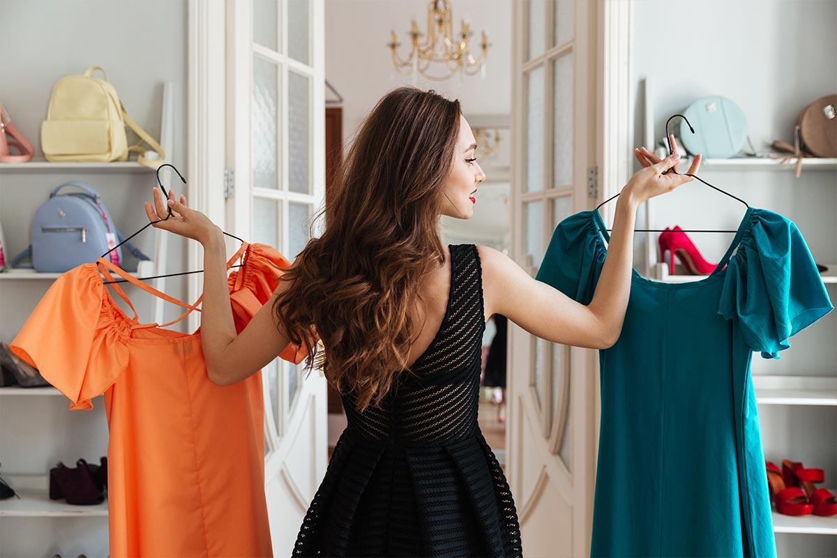 Ingrosso abbigliamento donna di qualità a prezzi di fabbrica