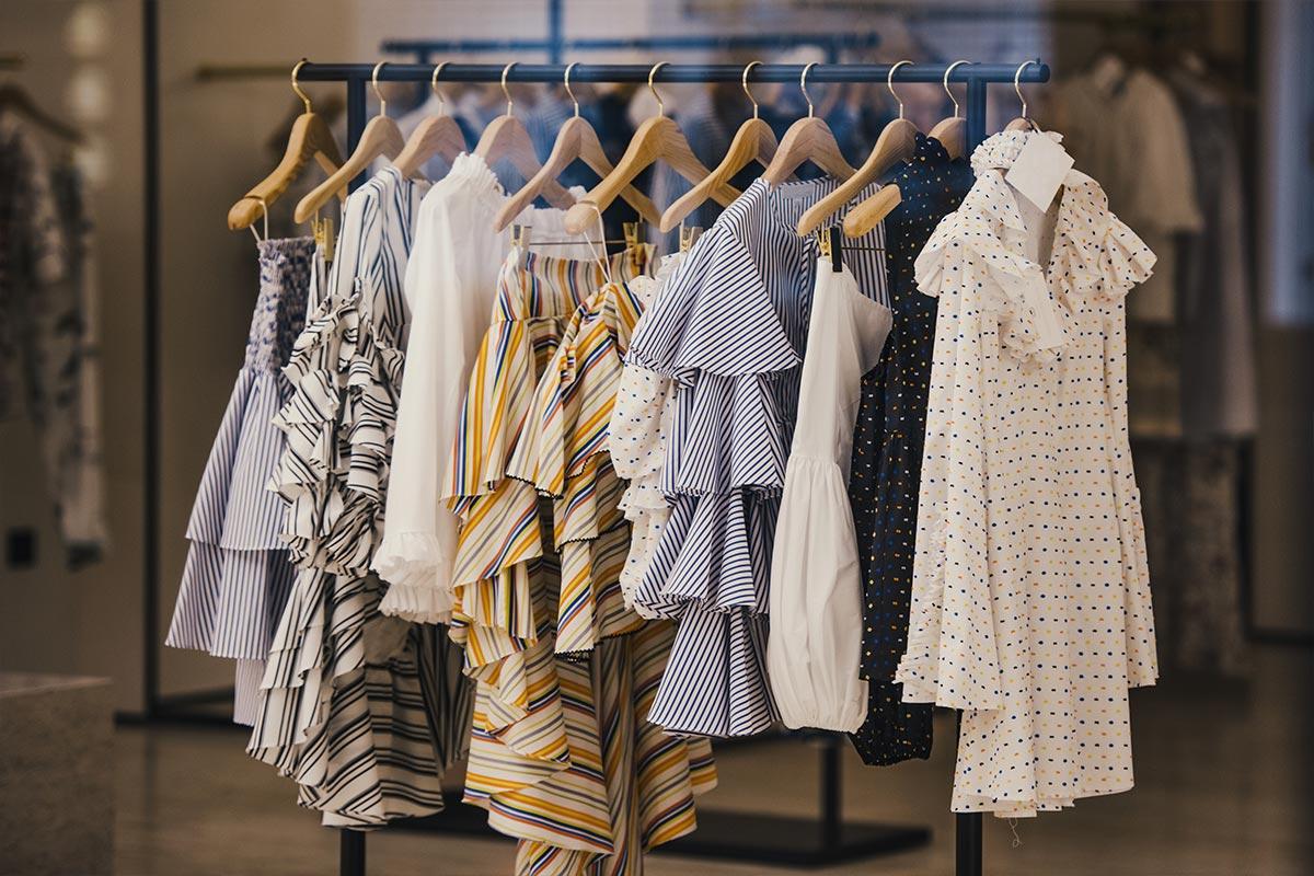Ingrosso abbigliamento per commercianti