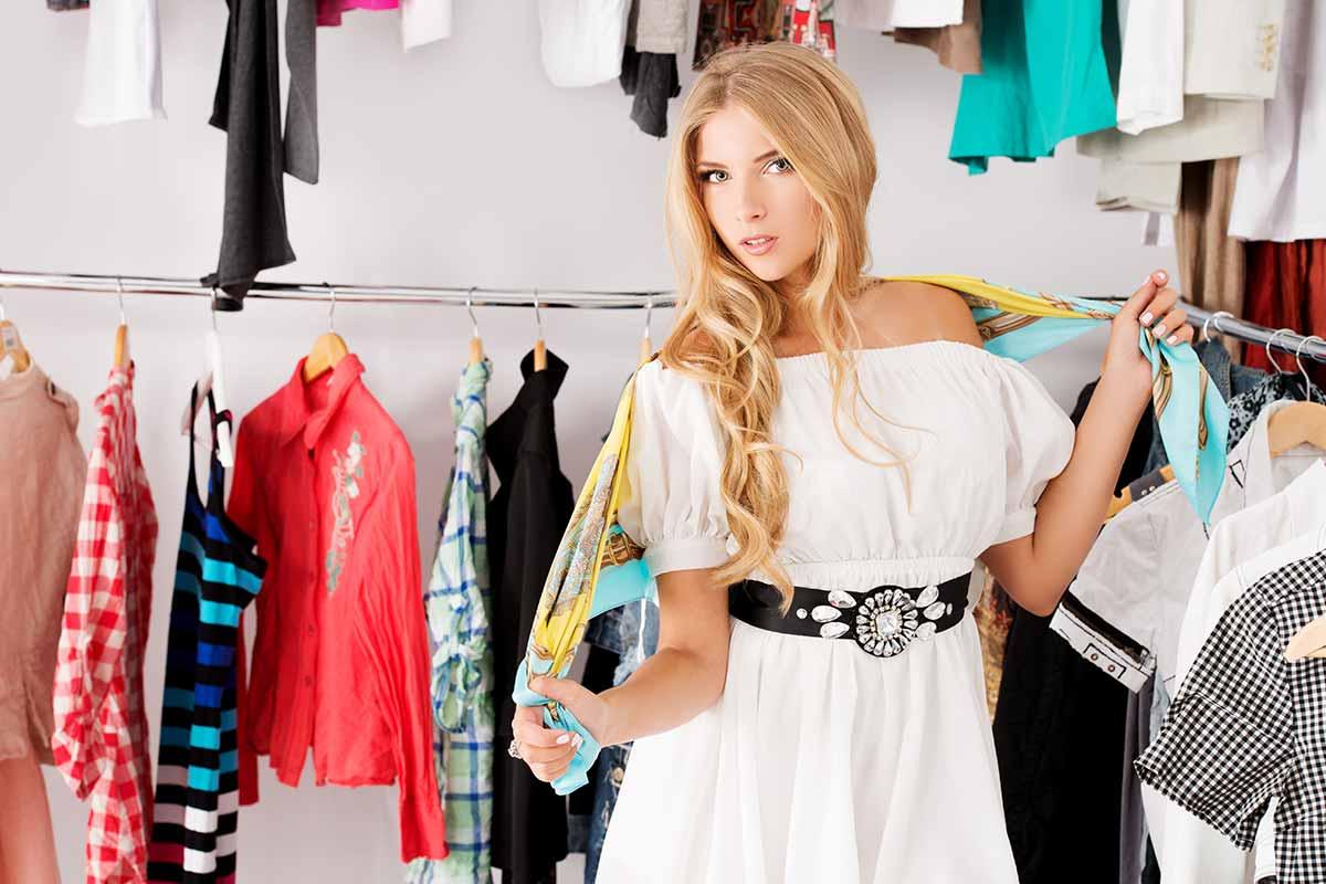 Ingrosso Abbigliamento Economico