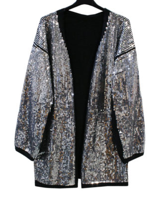 CARDIGAN PAILLETTES