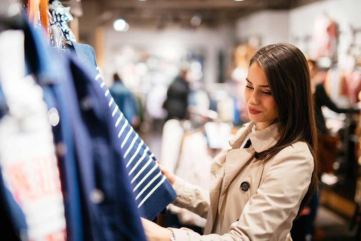 vendita abbigliamento online