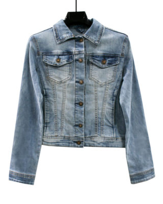 GIACCA JEANS